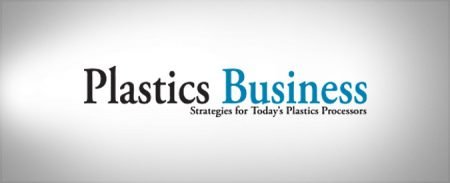 Plastics Business Logo