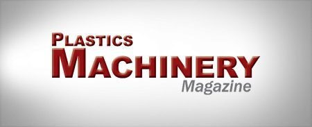 Plastics Machinery Logo